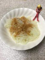 冷やし中華のごまだれはカロリー高いの?糖質オフ麺とかあるの?
