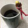コーヒーで痩せるには☆インスタントや缶コーヒーの効果的な飲み方は?